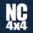 NC4x4
